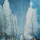 Winter Mystique by jane lauren