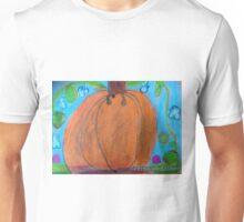 Lola's Pumpkin Dream  Unisex T-Shirt