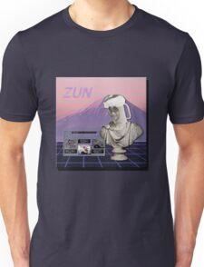 Vaporwave ZUN Unisex T-Shirt
