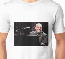 Expand Your Billy Joel Horizons Unisex T-Shirt