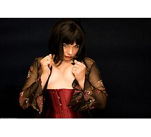 Sultry Photographic Print