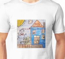 From Our Home to Yours - by Lola Unisex T-Shirt