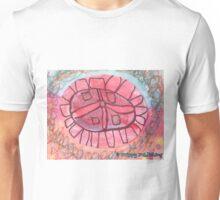 Peace Flower  - by Lola Unisex T-Shirt