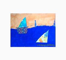 Let's Set Sail - by Colin Unisex T-Shirt
