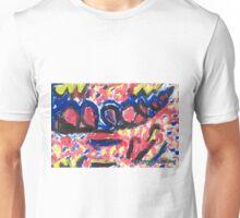 Swirls by Design - by Nadia Unisex T-Shirt