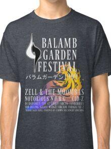 Balamb Garden Festival Classic T-Shirt