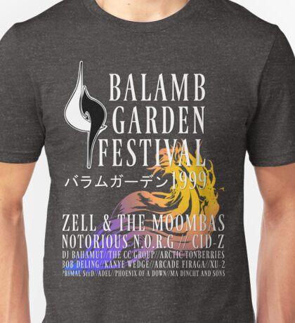 Balamb Garden Festival Unisex T-Shirt
