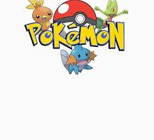 Pokemon generation 3 artwork T-Shirt