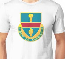 162nd Infantry Regiment Unisex T-Shirt