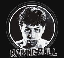 Raging Bull by ndw1010