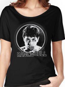Raging Bull Women's Relaxed Fit T-Shirt