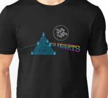 Ingress Boyle Heights Resistance Alternative Unisex T-Shirt