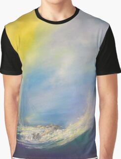 Living Waters Graphic T-Shirt