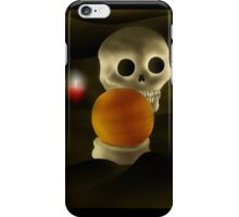 The Psychic's Alter iPhone Case/Skin
