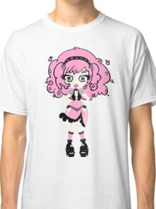 Cotton Candy Girl by Lolita Tequila Classic T-Shirt