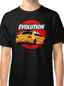 LANCER EVOLUTION VIII Classic T-Shirt