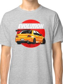 LANCER EVOLUTION VIII Classic T-Shirt