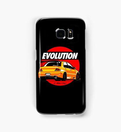 LANCER EVOLUTION VIII Samsung Galaxy Case/Skin