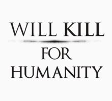Will Kill for Humanity ~ Dark Souls by TwinMaster