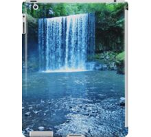 B. Falls revisited iPad Case/Skin