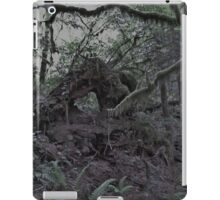 Creepy Forest iPad Case/Skin