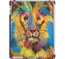 Guardian Lion Raoul  iPad Case/Skin