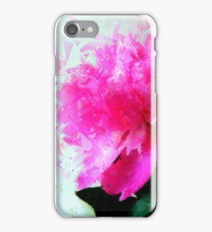 Fractured iPhone Case/Skin