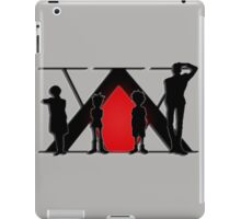 Hunter x Hunter iPad Case/Skin