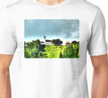 Hohenpeissenberg Unisex T-Shirt
