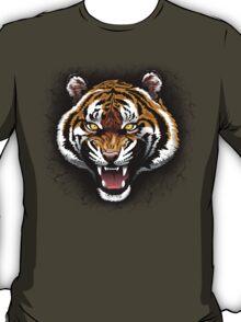 The Tiger Roar T-Shirt