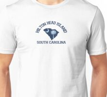Hilton Head Island - South Carolina.  Unisex T-Shirt