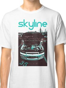 Nissan Skyline Classic T-Shirt