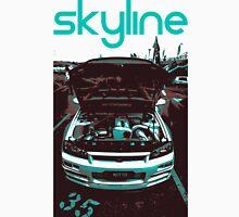 Nissan Skyline Unisex T-Shirt