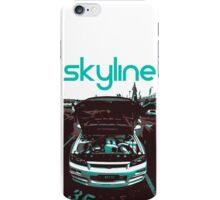 Nissan Skyline iPhone Case/Skin