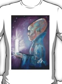 Galactic Guidance T-Shirt