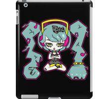 Hairy Metal by Lolita Tequila iPad Case/Skin