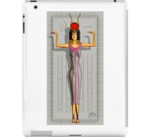 Costume Party iPad Case/Skin