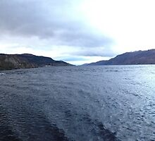 Loch Ness, Fort William, Scotland  by Ryan Northover