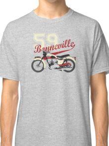 59 TRIUMPH BONNEVILLE Classic T-Shirt