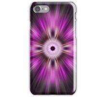 Pink Seer iPhone Case/Skin