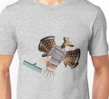 Flying BOK Unisex T-Shirt