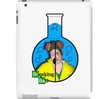 Jesse and Walter - Breaking Bad iPad Case/Skin