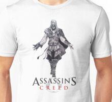 Ezio Auditore Da Firenze Unisex T-Shirt