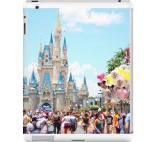 Main Street USA iPad Case/Skin