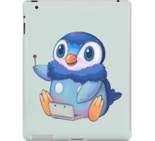 Birdy Gamer iPad Case/Skin