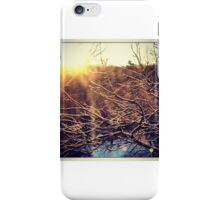 New Beginnings - by momma iPhone Case/Skin