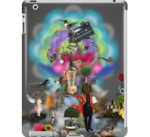 80's Lover  iPad Case/Skin