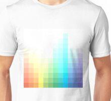 Rainbow's Edge Unisex T-Shirt