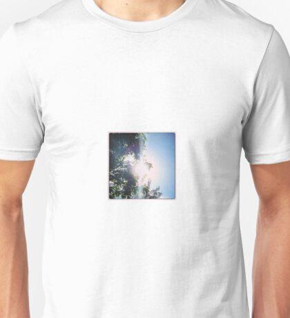 Shining Through - by momma Unisex T-Shirt