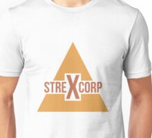StrexCorp Logo (New) Unisex T-Shirt
